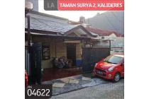 Rumah Taman Surya 2, Pegadungan, Kalideres, Jakarta Barat
