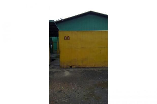 Dijual Pabrik aktif Bubut Mesin Siap pake di Belakang Bandara Cengkareng 6155087