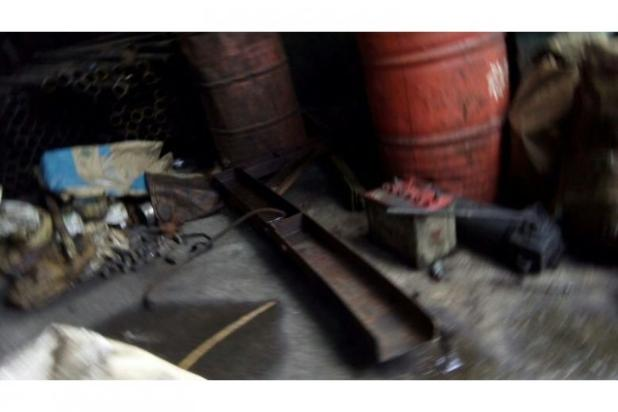 Dijual Pabrik aktif Bubut Mesin Siap pake di Belakang Bandara Cengkareng 6155085