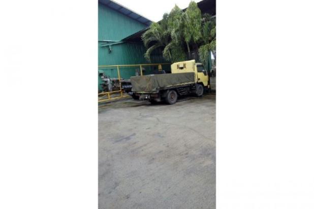 Dijual Pabrik aktif Bubut Mesin Siap pake di Belakang Bandara Cengkareng 6155089