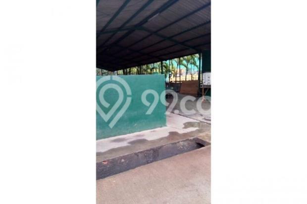 Dijual Pabrik aktif Bubut Mesin Siap pake di Belakang Bandara Cengkareng 6155091