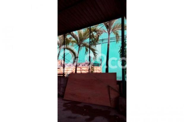 Dijual Pabrik aktif Bubut Mesin Siap pake di Belakang Bandara Cengkareng 6155092