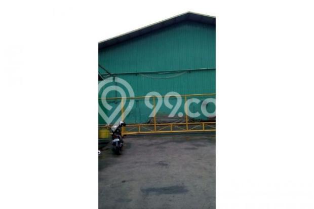 Dijual Pabrik aktif Bubut Mesin Siap pake di Belakang Bandara Cengkareng 6155090