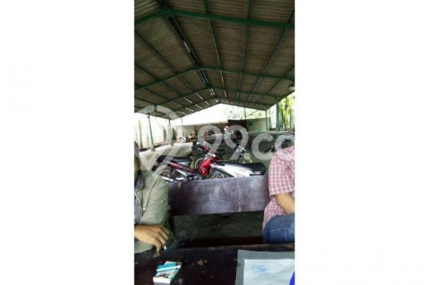 Dijual Pabrik aktif Bubut Mesin Siap pake di Belakang Bandara Cengkareng 6155094