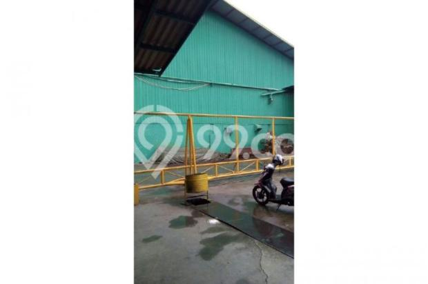Dijual Pabrik aktif Bubut Mesin Siap pake di Belakang Bandara Cengkareng 6155095