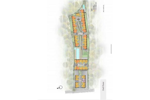 Rp2,12mily Apartemen Dijual
