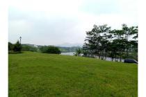 Kavling View Danau di Kota Baru Parahyangan