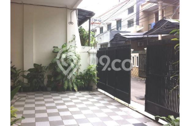 Setia Budi Area Segitiga Emas Jakarta Rumah Siap Huni 13426230