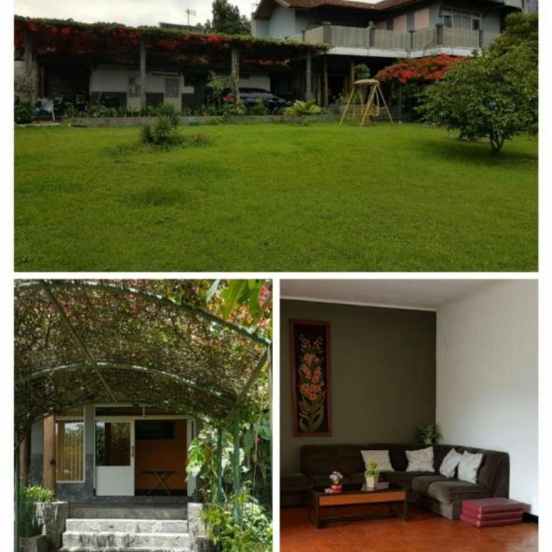 Dijual Rumah Villa di Lembang Harga NEGO