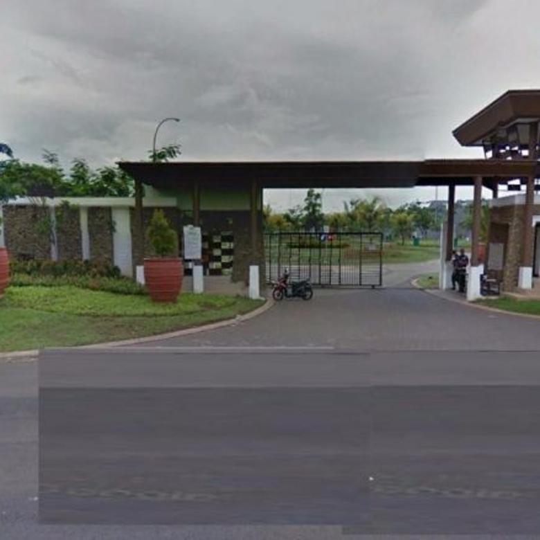 DiJual Tanah/Kavling siap banguna di Cluster Amarilla, The Avani, BSD City,