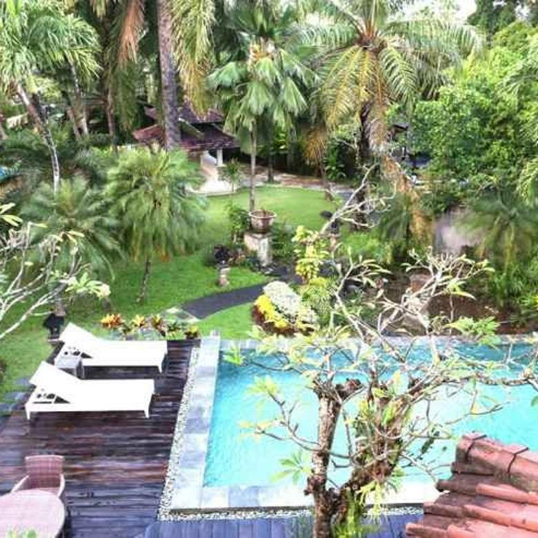 SPECIAL LIMITED OFFER ! Private Villa Seminyak