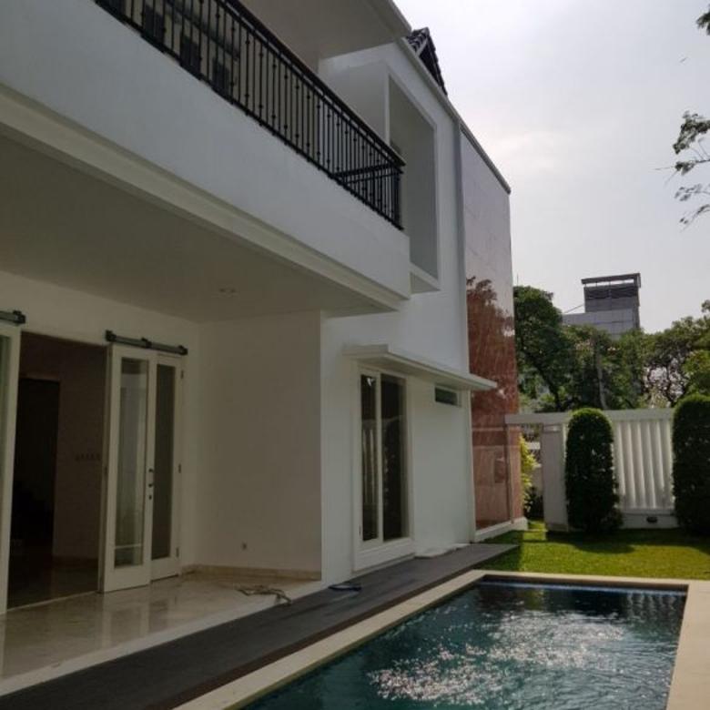 Rumah Mewah, Brand New Garuda Bintaro Jaya Sektor 1
