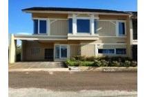 Rumah strategis di Cikancana Residence Cianjur desain exclusive
