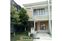 Dijual Rumah minimalis dalam Cluster Discovery. Bintaro IX Harga OK