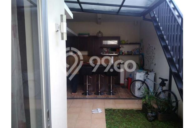 rumah katapang indah semi furnished , harga nego 16010699