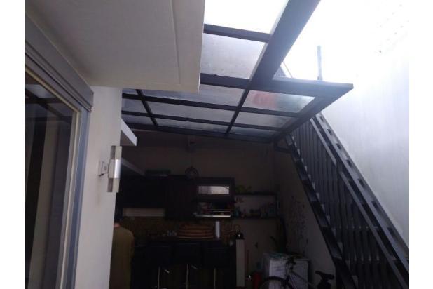 rumah katapang indah semi furnished , harga nego 16010700