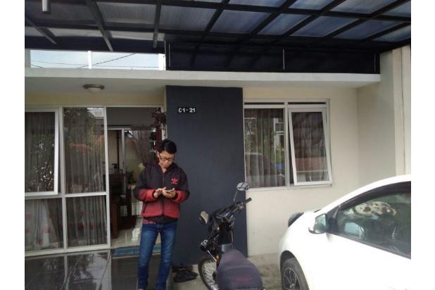 rumah katapang indah semi furnished , harga nego 16010703