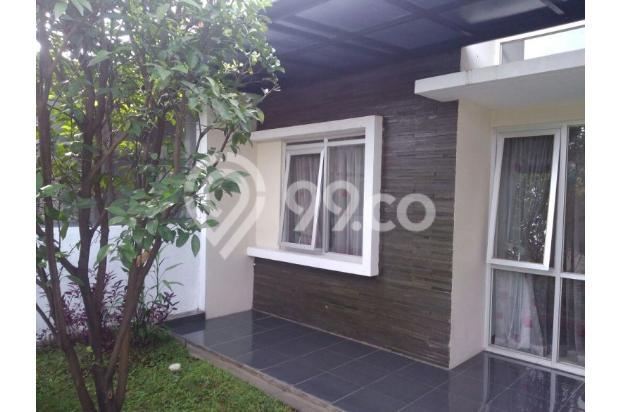 rumah katapang indah semi furnished , harga nego 16010708