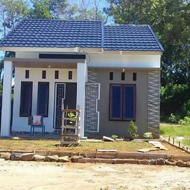 Rumah Pribadi type 40