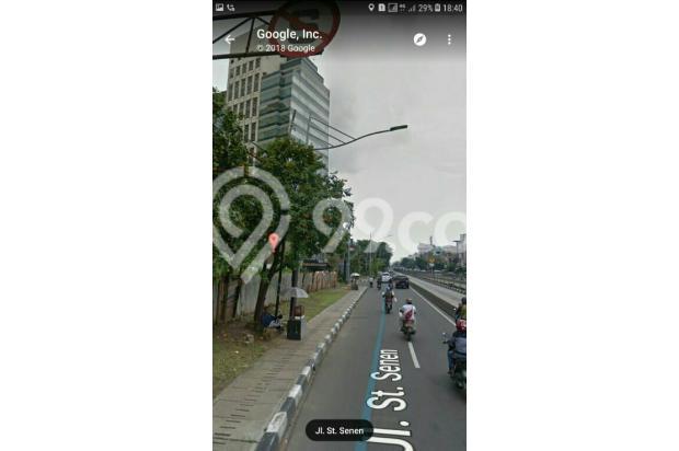Lahan Senen Jakarta Timur samling mall atrium 17832615