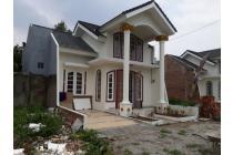 Rumah cluster DESIGN CLASIC LOKASI STRATEGIS DEKAT DENGAN EXIT TOL JATIASIH