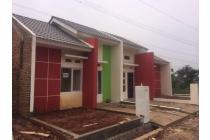 Dijual Rumah Nyaman di Teras Pamulang Tangerang Selatan