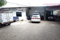 Dijual Lahan ex pabrik di Bogor