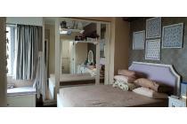 dijual Apartemen Wesling Kedoya Puri indah Murah luas 101m2 Cantik