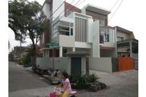 jual rumah baru gress minimalis dekat Hr.Muhammad Surabaya barat Murah BU