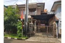 Rumah 2 Lt  Di Limus Pratama Regency Dekat Kota wisata cibubur