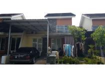 Dijual Rumah Cluster di La Diva Green Hill Surabaya