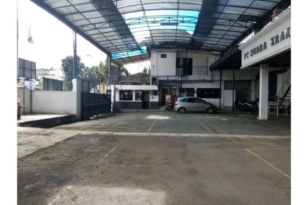 Rp3mily/thn Pabrik Disewa