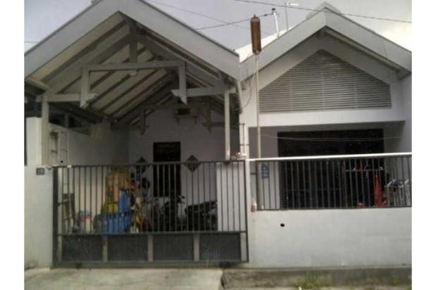 Rumah LANGKA di Babatan Pantai Utara 6427079