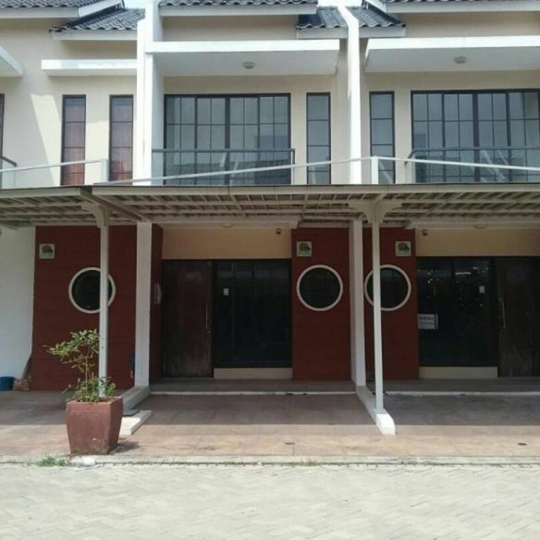Dijual Rumah East Asia 6x15 Green Lake City Jakarta Barat