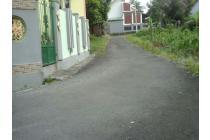 Jual Tanah di Semarang Kalisegoro dekat Kampus UNNES sekaran SHM