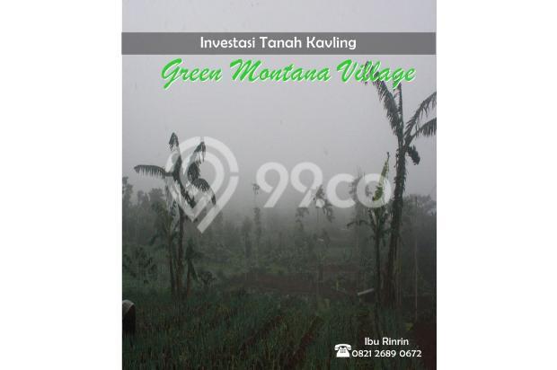 Investasi Tepat Tanah Kavling di Puncak Hanya 60 Jutaan Buy Back Guarantee 16510371