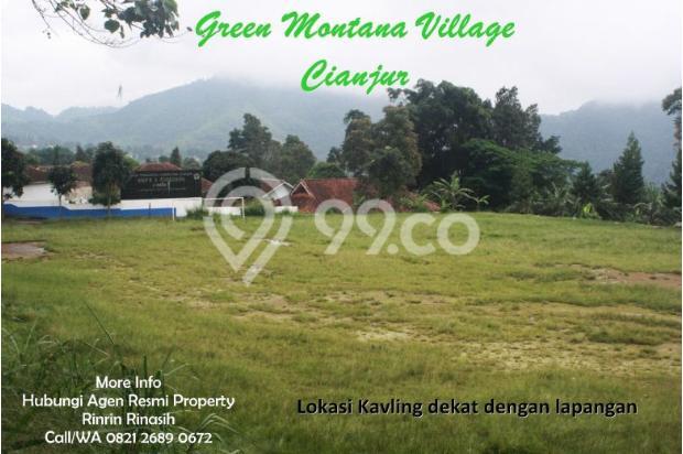 Investasi Tepat Tanah Kavling di Puncak Hanya 60 Jutaan Buy Back Guarantee 16510372