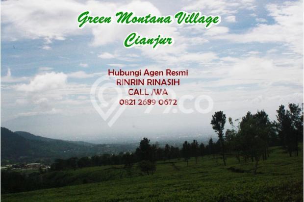 Investasi Tepat Tanah Kavling di Puncak Hanya 60 Jutaan Buy Back Guarantee 16510375
