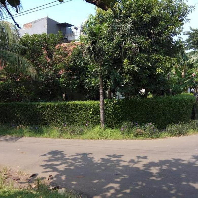 Rumah Hitung Tanah Saja di Cipete (dekat cipete raya), fatmawati, Jakarta Selatan