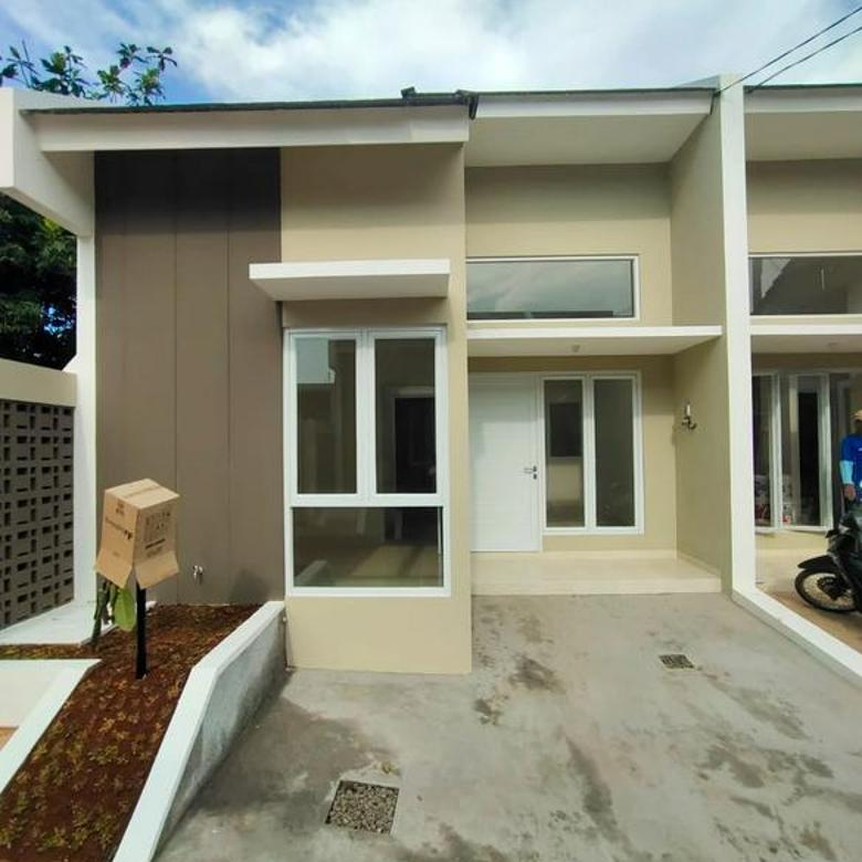 Rumah Baru Harga Mulai 450 Juta-an Bisa KPR di Jatiasih, Bekasi