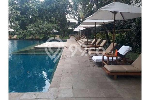 Apartemen mewah dharmawangsa furnished luas 320 m2 kebayoran baru (SWS0119) 12747442