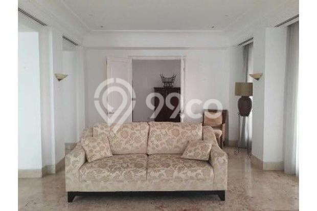 Apartemen mewah dharmawangsa furnished luas 320 m2 kebayoran baru (SWS0119) 12747445