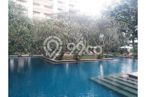 Apartemen mewah dharmawangsa furnished luas 320 m2 kebayoran baru (SWS0119) 12747448