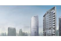Jual Murah Apartemen Anandamaya Residence 3BR Grande