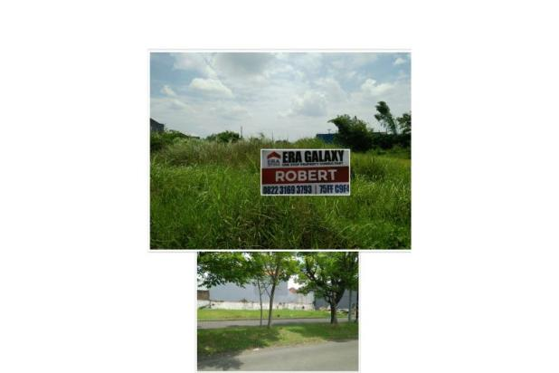 Rp3,82mily Tanah Dijual