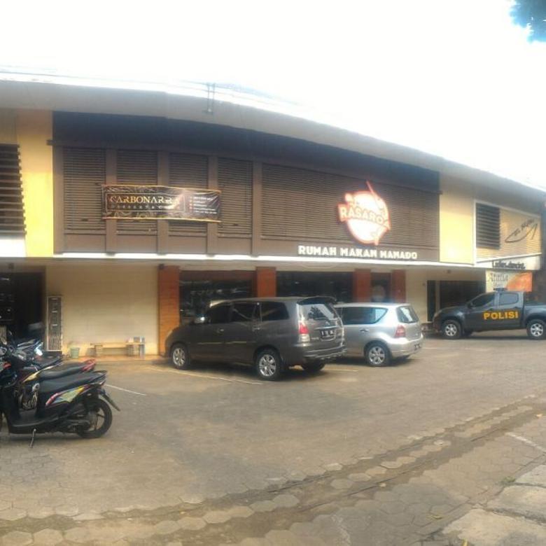 Gedung dijual Di Jl. Wijaya, Kebayoran Baru, Jakarta Selatan