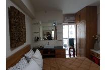 TURUN HARGA BUTUH CEPAT Apartement siap huni  Full Furnished di Cinere Resort, Gandul-Depok