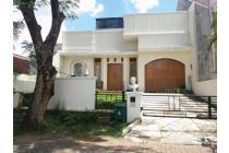 Dijual Rumah Murah di Villa Puncak Tidar Malang