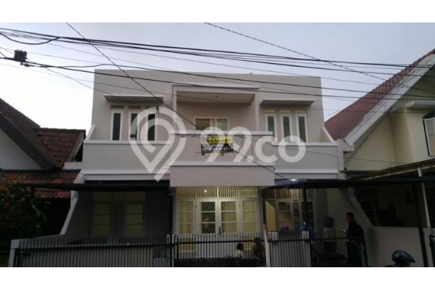 Dijual Rumah Bagus Nyaman di Camar Sektor 3 Bintaro Jaya 16578067