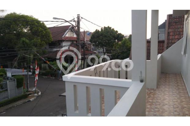 Dijual Rumah Bagus Nyaman di Camar Sektor 3 Bintaro Jaya 16578065